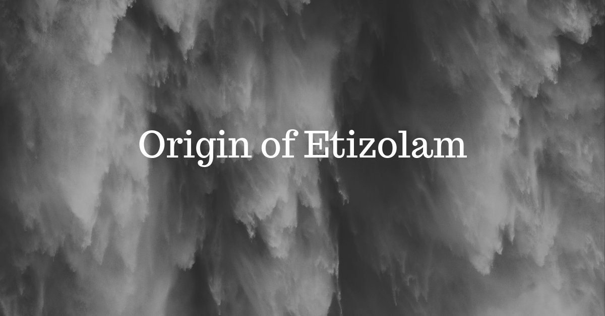 Buy Etizolam From USA Verified Vendor | Origin,Dosage & Forms Guide